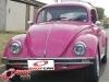 Foto VW - Volkswagen Fusca 1300 7-/- Rosa