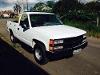 Foto Chevrolet Silverado 4.1 Diesel