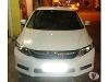 Foto Honda Civic 2012/2013