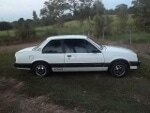 Foto Carro chevrolet monza ano 1990 financiado