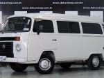 Foto Volkswagen kombi standard 1.4MI 4P 2013/ Flex...