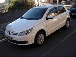 Foto Volkswagen gol 1.0 mi 8v flex 4p manual /2013