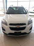 Foto Gm - Chevrolet Tracker Ltz TOP com Teto Solar -...