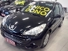 Foto Peugeot 207 Preto 2013