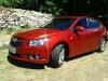 Foto Gm Chevrolet Cruze 2013