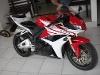 Foto Honda cbr 600 rr(std) 0p (gg) basico 2012 braço...