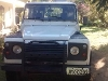 Foto Land Rover Defender 110 2.5 HCPU TDi CS Diesel