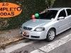 Foto Chevrolet Astra 2.0 mpfi comfort sedan 8v 2005/...