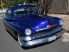 Foto Mercury Coupe 1951 Cadilac Dodge Ford Chevrolet...
