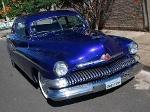 Foto Mercury Coupe 1951 Cadilac Dodge Ford Chevrolet...