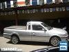 Foto VolksWagen Saveiro G3 Prata 2002/ Gasolina em...