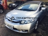 Foto Honda civic 1.8 lxs sedan 16v flex 4 p 2008/...