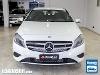 Foto Mercedes-Benz Mercedes A200 Branco 2013...