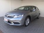 Foto Honda civic 1.8 lxs 16v flex 4p automático /2013