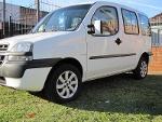 Foto Fiat Doblo EX 1.3 Fire 16V 80cv 4/5p