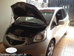 Foto Honda Fit 1.4 16v lx flex