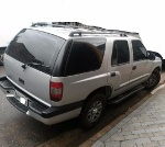 Foto Gm Chevrolet S10 2002 2.4 preço abaixo da...