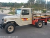 Foto Toyota Bandeirantes 4.0 8v pick up