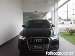 Foto Audi Q3 2012