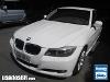 Foto BMW 320i Branco 2009/2010 Gasolina em Goiânia
