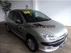 Foto Peugeot 206 1.4 8V(FLEX) 4p (ag) completo 2008/