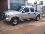 Foto Ranger XLT 4x4 2005 Diesel Completa 2005