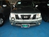 Foto Nissan frontier cd sel 4x4-at 2.5 TB-IC 4P...