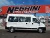 Foto Fiat Ducato Minibus Longa Teto Completa Negrini...