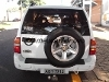 Foto Chevrolet tracker 2.0 4X4 TB-IC 4P 2001/