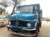 Foto Mercedes Benz 1113 Bascula (31) 91634---