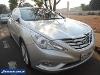 Foto Hyundai Sonata 2.4 Portas 4P Gasolina 2010/2011...