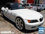Foto BMW Z3 Branco 1996/ Gasolina em Goiânia