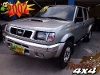 Foto Frontier S 4x4 2.5 Turbo Diesel