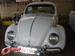 Foto VW - Volkswagen Fusca 1300 L 68/ Branca