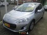 Foto Peugeot 308 1.6 Active 2014 em Joinville R$...