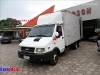Foto Iveco daily 50.13 furgão curto diesel manual...