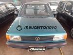 Foto Volkswagen saveiro cl 1.8 2P 1995/1996 Alcool...
