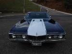 Foto Oldsmobile Cutlass 1968