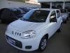 Foto 2014 - Fiat Uno Vivace 1.0 Flex - 4p - Branca -...