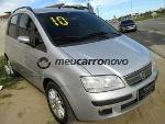 Foto Fiat idea elx 1.4 8V 4P. 2010/ Mix PRATA