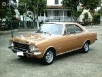 Foto Chevrolet opala 2.5 l 8v gasolina 2p manual 1977/