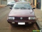 Foto Vw - Volkswagen Santana - 1991