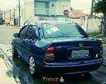 Foto Corsa sedan - 1999