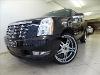 Foto Cadillac Escalade ESV 6.2 v8 awd