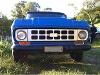 Foto C14 / C10 1980 Gnv / Gasolina - Não é D10,...