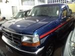 Foto Ford F1000 XLT Turbo 4x2 2.5 (Cab Simples)