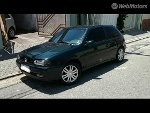 Foto Volkswagen gol 1.0 mi 8v gasolina 2p manual 1998/