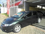Foto Honda civic 1.8 lxs 16v flex 4p automático 2009/