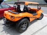 Foto Buggy baby 1600 2p 2011/