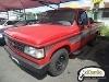 Foto GM - Chevrolet D20 - Usado - Vermelha - 1990 -...